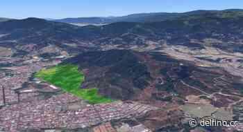 Sinac determina que proyecto habitacional La Arboleda sí invade en la Loma Salitral - Delfino.cr