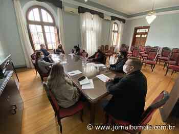 Erechim: Conselho Gestor das PPP's aprova lançamento de edital para estudo para iluminação pública - Jornal Bom Dia