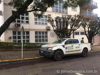 Brigada Militar prende três suspeitos de homicídio no centro de Erechim - Jornal Boa Vista