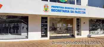 IPTU: em Erechim pagamento inicia no próximo dia - Jornal Bom Dia
