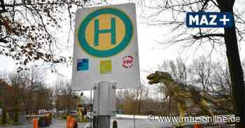 Oranienburg, Oberkrämer und Kremmen tragen die Kosten: Buslinie 823 wieder ab 26. Juni - Märkische Allgemeine Zeitung
