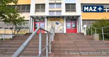 Diskussion um Schulanbau in Kremmen: Busse will mit Weskamp sprechen - Märkische Allgemeine Zeitung