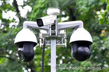 Überwachungskameras an Freiburger Spielplatz verunsichern Eltern - Waldsee - Badische Zeitung