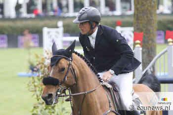 Johnny Pals zorgt voor beste Nederlandse prestatie in hoofdnummer Opglabbeek - Equnews Nederland