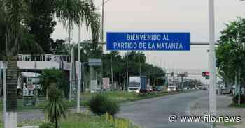 Detuvieron a un delincuente en La Tablada cuando intentaba asaltar a un policía - Filo.news