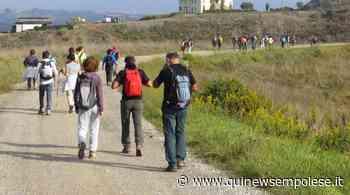 A piedi lungo i sentieri per scoprire Montaione - Qui News Empolese