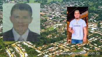 Bala y muerte el lunes festivo en Tibú | Noticias de Norte de Santander, Colombia y el mundo - La Opinión Cúcuta