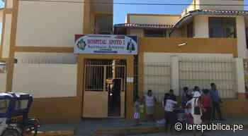 Amazonas: construyen ambientes UCI en hospital Santiago Apóstol de Bagua Grande - LaRepública.pe