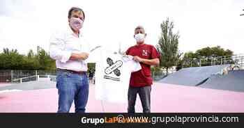 Cascallares inauguró el nuevo Skatepark en Burzaco - Grupo La Provincia
