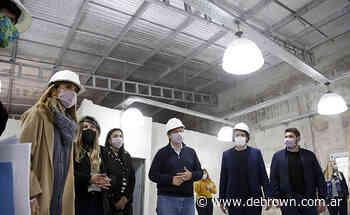 Pondrán en marcha un mercado popular saludable en Burzaco - Noticias De Brown