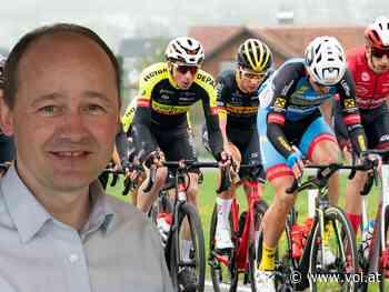 Radsport: Rundfahrt-Absage führt zu heftiger Kritik - VOL.AT