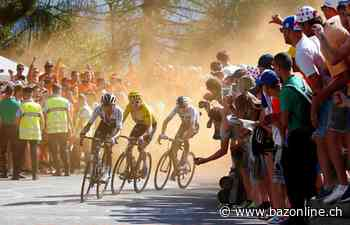 Wochenduell: Leiden auf zwei Rädern - Erlebt der Radsport einen Boom? - Basler Zeitung
