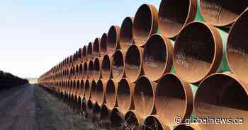 Alberta's Opposition, researchers react after TC Energy walks away from Keystone XL pipeline