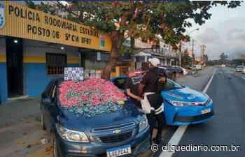 Motorista de aplicativo que transportava drogas para Araruama e Iguaba Grande é preso na Via Lagos - Clique Diário