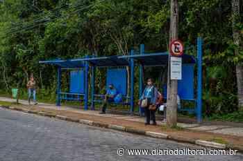 Bertioga instala novos abrigos de ônibus para melhor atender a população - Diário do Litoral