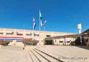 Aclaratoria sobre licitación de gobernación de Boquerón - Nacionales - ABC Color