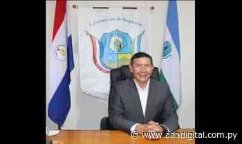 Gobernador de Boquerón anuncia construcción de planta de oxígeno para Materno Infantil en Villa Choferes - ADN Digital