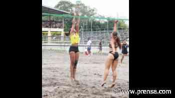 Nacional de voleibol de playa finaliza hoy en Boquerón - La Prensa Panamá