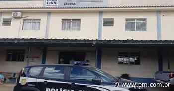 Suspeito de aplicar golpe da CNH falsa é preso em Lavras - Estado de Minas