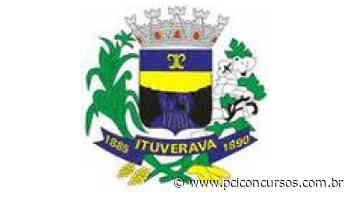 Processo Seletivo da Prefeitura de Ituverava - SP oferta oportunidades para visitador - PCI Concursos