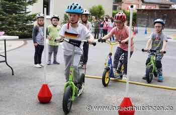 Corona in Schmalkalden-Meiningen - Schulen und Kitas ab Freitag im Regelbetrieb - inSüdthüringen
