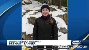 Celebrating Granite State Grads: Bethany Tanner - Yahoo News