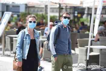 Izegem schaft op 21 juni mondmaskerplicht af in winkelgebied, Roeselare beslist donderdag - Het Nieuwsblad