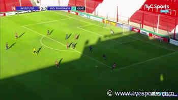 Primera Nacional: Instituto e Independiente (Mdz) no pasaron del empate en Córdoba - TyC Sports