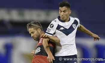 Independiente hizo un tiro por Galdames – Todas las noticias de Independiente - IR Media