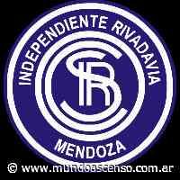 INDEPENDIENTE RIVADAVIA | Once definido para enfrentar a Instituto - Mundo Ascenso