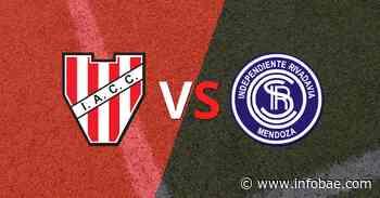 Instituto recibirá a Independiente Mdz. por la Zona B - Fecha 11 - infobae