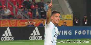 Barco le dio esperanza al Sub23 – Todas las noticias de Independiente | InfiernoRojo.com - IR Media