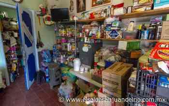 Roban Estancia del Migrante en Tequisquiapan - El Sol de San Juan del Río