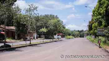 Prefeitura de Gurupi realiza mutirão de serviços no povoado Trevo da Praia - Portal do Amaral