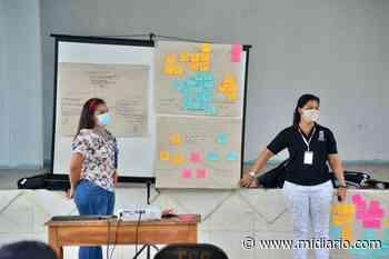 Implementarán inteligencia colectiva para la gestión de residuos sólidos en Tonosí - Mi Diario Panamá