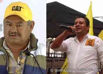 PRD gana Tierra Blanca y Xichú; ellos son los virtuales alcaldes - La Silla Rota