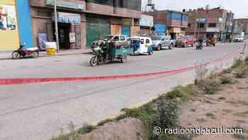 Juliaca: Instalación de ciclovías solo tiene un avance del 15%, por deficiente coordinación - Radio Onda Azul