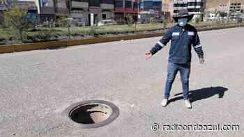 Juliaca: Cuestionan pésimo estado de avenida Circunvalación Oeste, ante constantes accidentes de tránsito - Radio Onda Azul