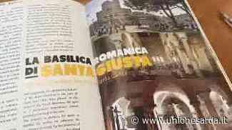 Santa Giusta: ecco la nuova guida turistica per promuovere la laguna - L'Unione Sarda.it - L'Unione Sarda