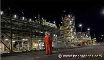Producción de gas de Trinidad y Tobago retomará niveles prepandémicos para 2023 - BNamericas