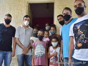 Leopoldina: Grupo de WhatsApp se movimenta e doa R$1.900 para família de crianças que devolveram bolsa com R$ 1.500 - Rádio Muriaé