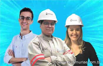 Energisa e SENAI abrem 70 vagas para formação profissional em Cataguases, Leopoldina, Muriaé, Ubá e VRB - Guia Muriaé