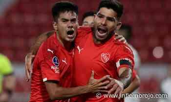 ¿Cómo será el próximo campeonato argentino? – Todas las noticias de Independiente | InfiernoRojo.com - IR Media