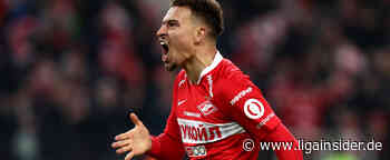 VfL Wolfsburg: Läuft Jordan Larsson bald im Trikot der Wölfe auf? - LigaInsider
