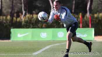 VfL Wolfsburg: Torwarttrainer Formann verlängert bis 2025 - Sportbuzzer
