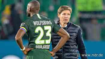 VfL Wolfsburg: Guilavogui tritt gegen Ex-Coach Glasner nach - NDR.de