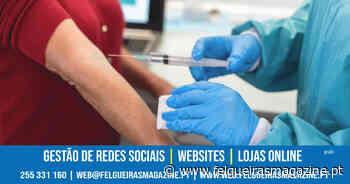 Maiores de 60 anos já podem ser vacinados em Felgueiras sem marcação. - Felgueiras Magazine