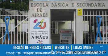 Agrupamento de Escolas de Airães vai ter Curso de Farmácia. - Felgueiras Magazine