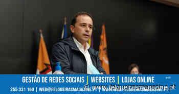 Vitor Vasconcelos apresenta amanhã a candidatura. - Felgueiras Magazine