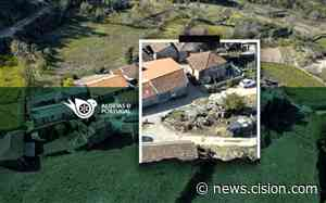 """A Câmara Municipal de Felgueiras convida as pessoas a """"Viver Codeçais"""", uma aldeia de Felgueiras classificada como Aldeia de Portugal - Câmara Municipal de Felgueiras - Cision News"""